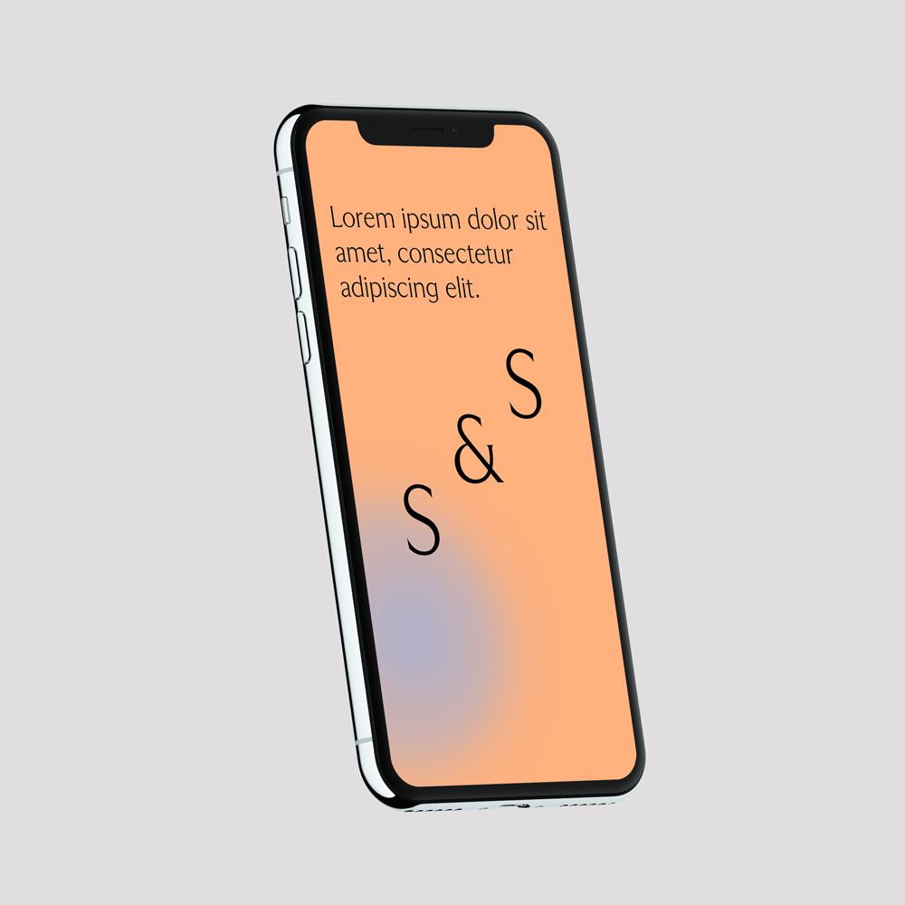 Schildts & Söderströms Mobile Website